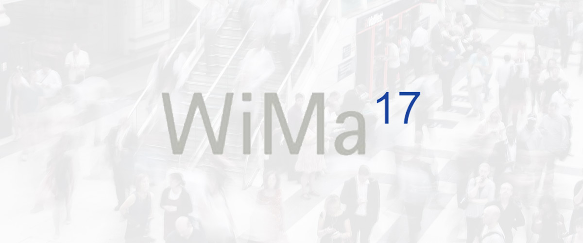 WiMa-Kongress 2018